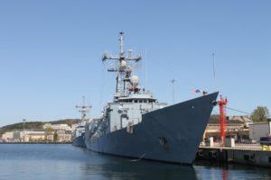 Naval market